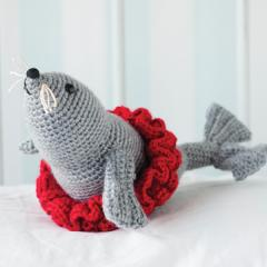 Stitch Amigurumi Crochet Pattern : Amigurumipatterns.net - Get wonderful amigurumi patterns!