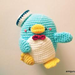 Free Crochet Patterns For Sea Animals : CROCHET SEA ANIMALS PATTERNS FREE CROCHET PATTERNS