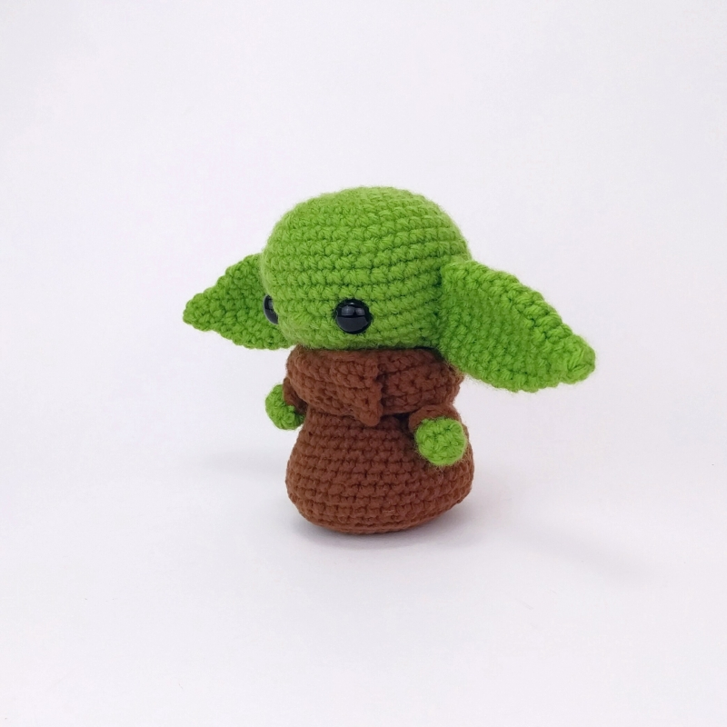 10 Gorgeous Free Crochet Toys for Babies Patterns | 800x800