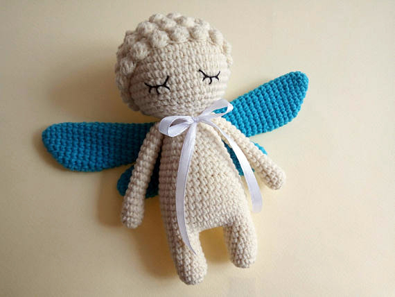 How to add felt patches to safety eyes? | Amigurumi tutorial ... | 428x570