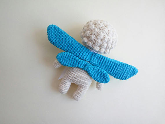 How to CROCHET a SLEEPY DOLL, toys, plushies, softies, kids toy ... | 428x570