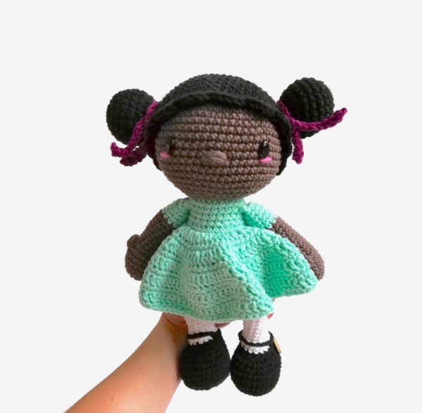 20 Easy and Adorable Crochet Toys That'll Melt Your Heart ...   588x600