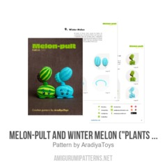 Melon-pult and Winter Melon (