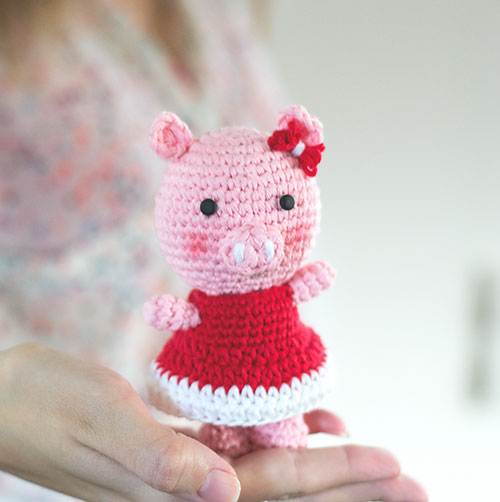 Diy Amigurumi Animals : DIY Haken amigurumi animals on Pinterest Amigurumi ...