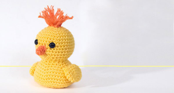 easter chick pattern - photo #11
