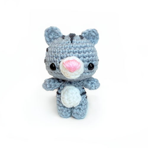 Amigurumi Animals At Work : Amigurumipatterns.net - Books - Zoomigurumi, Amigurumi ...