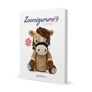 AmiguruME: Make Cute Crochet People | The Crochet Crowd | 300x300