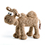 Zoomigurumi 5 - Camiel the camel by Woolytoons