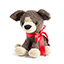 Zoomigurumi 5 - Scout the dog by Little Muggles