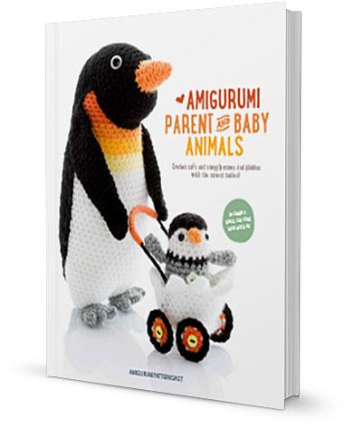 Amigurumi Parent And Baby Animals Free Download : Amigurumi Parent and Baby Animals