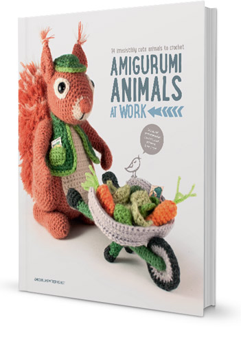 Amigurumi Animals At Work : Amigurumi Animals at Work.pdf - Amigurumi - SZYDELKO ...
