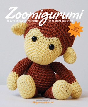 Zoomigurumi Amigurumi Animals Patternbook