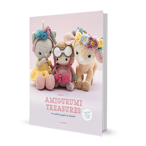 Top 50 Amigurumi Blogs & Websites For Amigurumi Crocheters & Knitters | 300x300