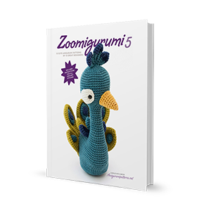 Amigurumipatterns.net - Our unique books