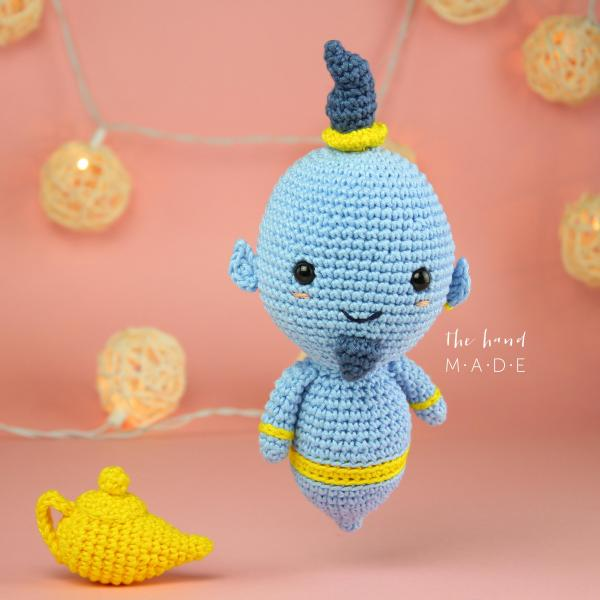 Concurso Fantasia Amigurumi Patterns